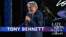 Tony Bennett Performs 'Love Is Here To Stay'