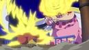 Knight of the Sea Jinbe vs BIG MOM - One Piece 864 「AMV」