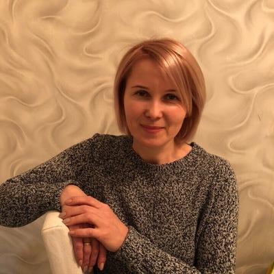 Елена Распономарева