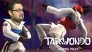КАК КУПЛИНОВ ПО ЩАМ ПОЛУЧАЛ ► Taekwondo Grand Prix