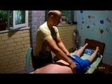 Остеопат и массажист