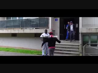 2Pac - Homeboyz (Tupac Thug Theory Remix) _ Drug Dealer Life Story