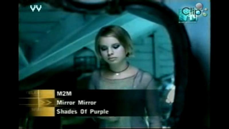 M2m - mirror mirror mtv asia
