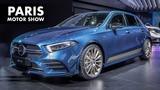 Mercedes-AMG A35 Better Than An Audi S3 - Carfection