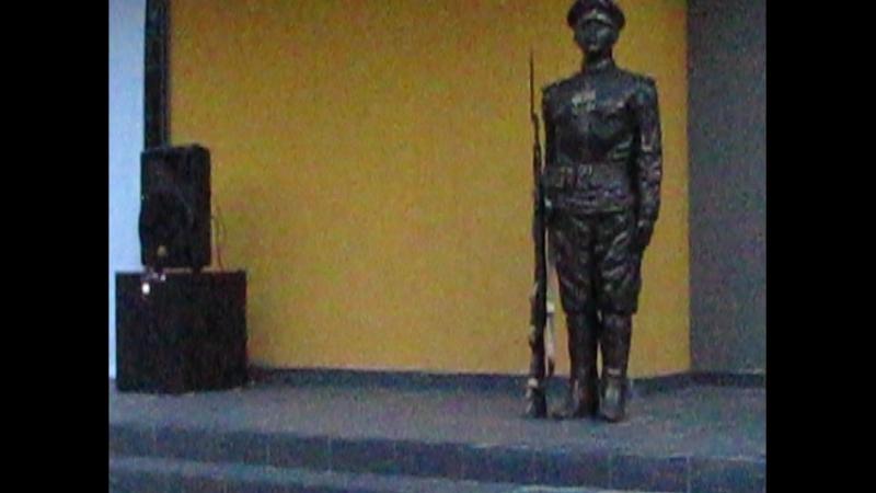 22 июня г. Тирасполь в 20-45 Перед открытием фан -зоны ДОМ ОФИЦЕРОВ