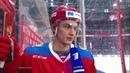 Николай Прохоркин «Следующее большинство надо реализовывать». Сборная России - сборная Чехии.