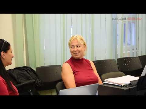 BloGGer School Riga Рижская Школа Блоггера Отзывы