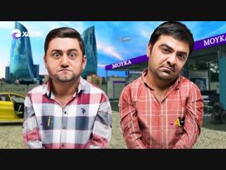 Азербайджанский комедийный сериал Niye 9 серия. Азербайджан Azerbaijan Azerbaycan БАКУ BAKU BAKI Карабах 2019 HD Кино Фильм Yeni