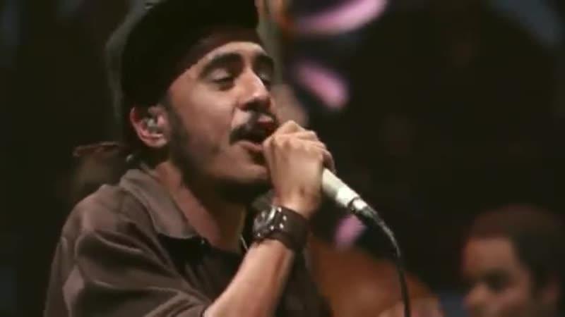Marcelo D2 1967 Ao Vivo Canto de Ossanha Vídeo Acú
