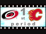 МАТЧ НОМЕР 763. 22 ЯНВАРЯ 2019. Carolina Hurricanes - Calgary Flames