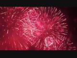 Фестиваль фейерверков 2017 в Братеево
