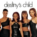 Destiny's Child альбом Destiny's Child