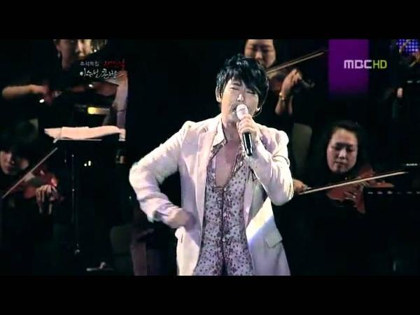 이승철(Lee Seung-Chul) - 말리꽃(Jasmine) -aDiEx YouTube.flv