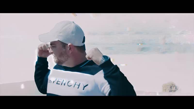 DAVODKA Feat HAYCE LEMSI - Tour de Contrôle [OKLM Russie]