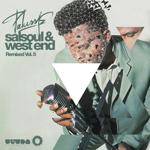 Pelussje альбом Salsoul & West End Remixed, Vol. 5