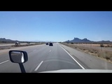 BigRigTravels LIVE! Eloy to Rio Rico(near Nogales), Arizona I-10 &amp I-19-June 21, 2018