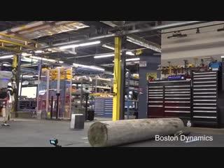 Технологический паркур