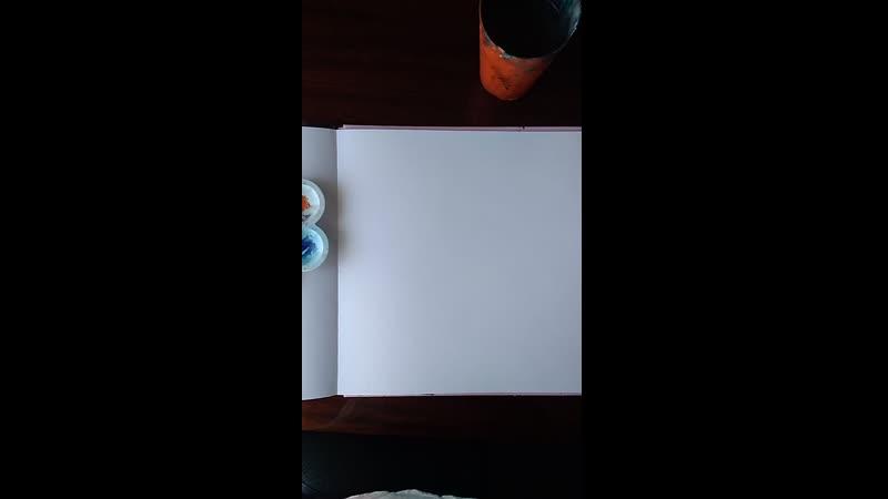 Обзор кисти pinax aquarela