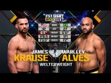 UFC_FN_135 ames Krause  vs.  Warlley Alves
