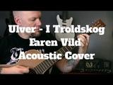 Black Metal On An Acoustic Guitar - Ulver - I Troldskog Faren Vild