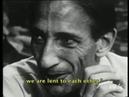 Ivan Illich: 1972 French Interview (w/ English Subtitles)