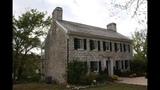 Daniel Boone Home in Defiance Missouri