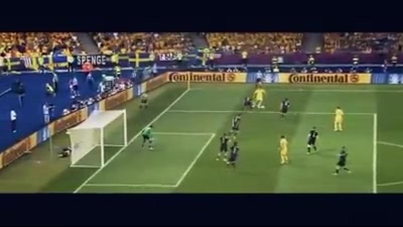 🔥🇺🇦Рівно шість років тому Андрій Шевченко відвантажив шведам дубль на Євро 2012 і приніс Україні історичну перемогу. Ностальгу