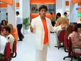 ICICI Bank of India- Shah Rukh Khan Advertisement