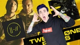 twenty one pilots Jumpsuit Official Video + Nico And The Niners REACTION