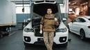 ПОПАДОС! Плата за ПОНТЫ БУ BMW X6 и БМВ Х5