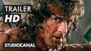 RAMBO III 4K REMASTERED Trailer Deutsch | Ab 8.11. auf DVD, BD, UHD und im limitierten Steelbook!