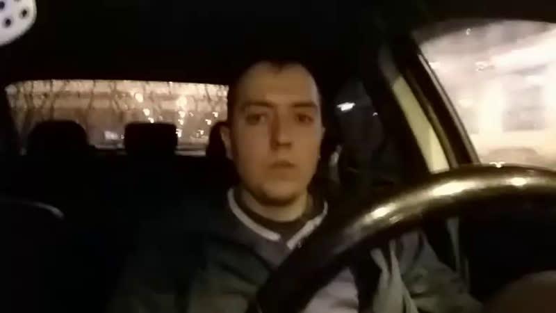 Алексей Ганюшкин - Live