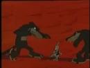 Скорая помощь Союзмультфильм. 1949
