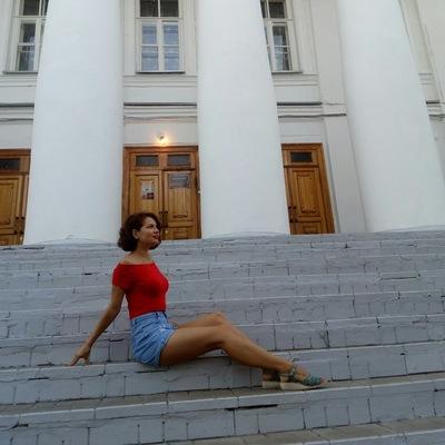 Татьяна Блинкова