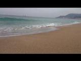 Аланья, пляж Клеопатра 550