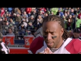 Top 100 Players of 2018 № 27 Larry Fitzgerald