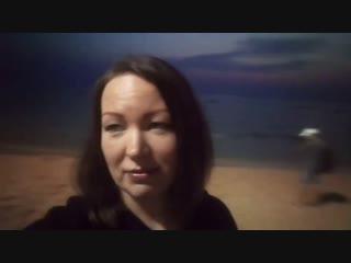 Видео-привет от Русланы Маховой