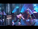 Da Republik Hip Hop Dance Crew Dominates The AGT Stage - Americas Got 1080 x 1920