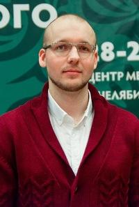 Константин Панкратов