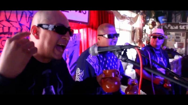 SOMBRAS URBANAS PILARES EN EL JUEGO (VIDEO OFICIAL)