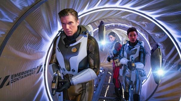 «Звездный путь: Дискавери» продлили на 3 сезон