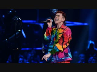 Years & Years - King (Live @ The Voice of Poland)