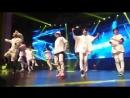 фанкам 180619 Выступление Stray Kids c YAYAYA @ On Dream School Concert