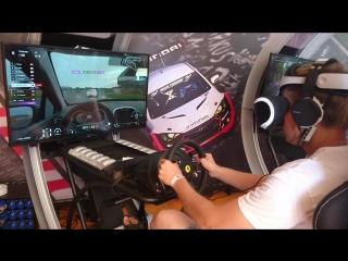 Clio RS, GT Sport, VK fest