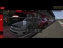 VK LIVE SRS Mugello @ Alfa Romeo 155 TI V6 - LIVE ONBOARD
