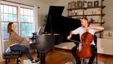 Pearl Jam - Better Man (CELLO + PIANO COVER) - Brooklyn Duo