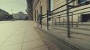 Freeskate session in Warsaw Powerslide Urban inline skates