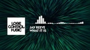 Jay Reeve - What It Is