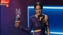"Natti Natasha Gana ""Cancion Artista Extranjero"" Premios Tu Musica Urbano 2019"