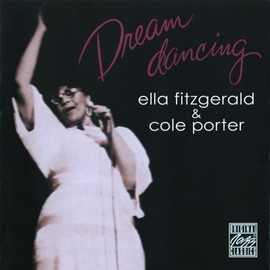 Ella Fitzgerald альбом Dream Dancing